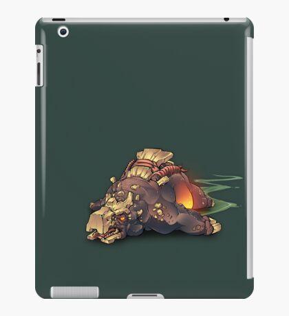 Gorge Ipad  iPad Case/Skin
