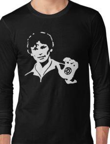 Richard Ramirez Long Sleeve T-Shirt