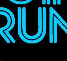 Logan's Run Sticker
