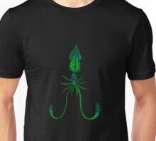 Psycho Squid Unisex T-Shirt