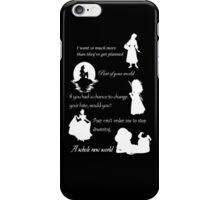 Disney 07 iPhone Case/Skin
