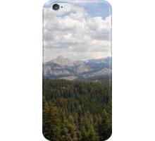 Glacier Point iPhone Case/Skin
