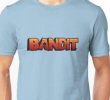 Bandit Unisex T-Shirt