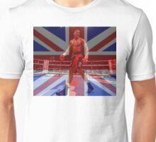 Anthony Joshua  Unisex T-Shirt