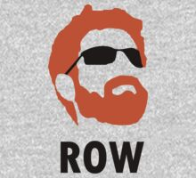 Row! Geoff T-Shirt