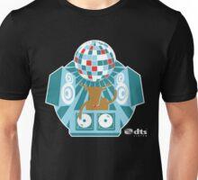 DJ Rudolph Reindeer Unisex T-Shirt
