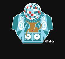 DJ Rudolph Reindeer T-Shirt