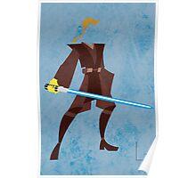 Anakin (Padawan) Poster