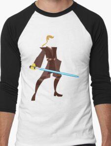 Anakin (Padawan) Men's Baseball ¾ T-Shirt