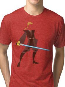 Anakin (Padawan) Tri-blend T-Shirt