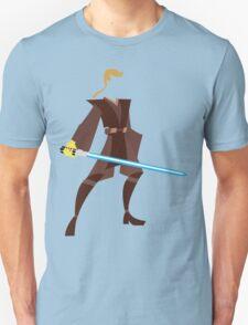 Anakin (Padawan) Unisex T-Shirt