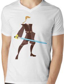 Anakin (Padawan) Mens V-Neck T-Shirt