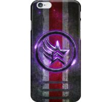 N7 Paragade/Renagon iPhone Case/Skin