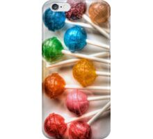 Lollipops iPhone Case/Skin