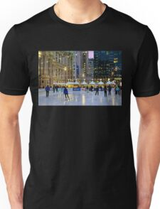 It's Christmas Time In The City  Unisex T-Shirt