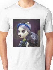 Gloom-N-Bloom - Catrine DeMew Unisex T-Shirt