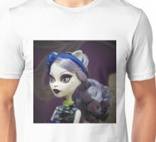 Gloom-N-Bloom - Catrine DeMew Unisex T-Shirt