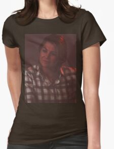 Drunk! Meredith Grey Womens Fitted T-Shirt