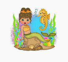 Mermaid Down Under Unisex T-Shirt