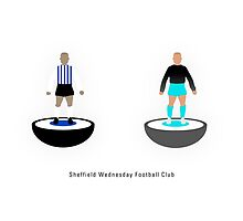 Sheffield Wednesday by homework