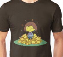 Undertale - Frisk Unisex T-Shirt
