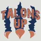 Talons Up! by flip20xx