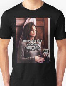Meredith Grey Coffee T-Shirt
