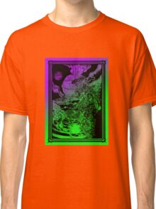 **** PSYCHEDELIC SPACE OX **** Classic T-Shirt