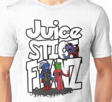 Juicestice Franz - Mining Unisex T-Shirt