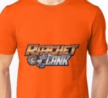Ratchet & Clank - Logo Unisex T-Shirt