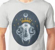 Skull Queen  Unisex T-Shirt