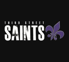 Third Street Saints by Thunz