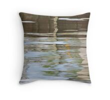Harbor Impressions Throw Pillow