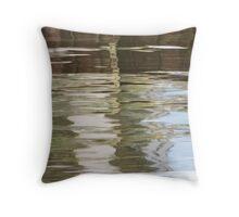 Harbor Impressions 2 Throw Pillow