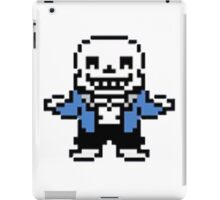 Undertale - Sans iPad Case/Skin