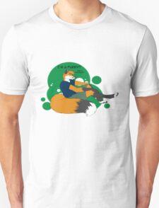 I'm a Furry! That a Problem? T-Shirt
