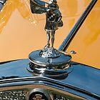 Cadillac Dual Cowl Phaeton (1928) by Frits Klijn (klijnfoto.nl)