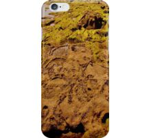 Green Rocks phone case iPhone Case/Skin