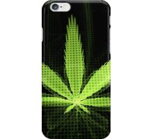 Mary Jane (Weed) iPhone Case/Skin