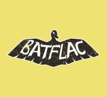 Batflac Kids Clothes
