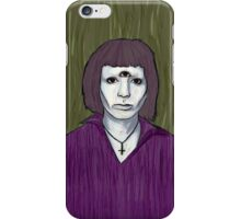 All eyez on me - Grungy iPhone Case/Skin