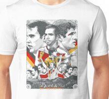 Die Mannschaft Unisex T-Shirt