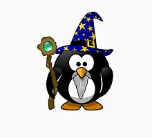 Magician Penguin T-Shirt