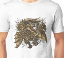The Desert Tyrant Unisex T-Shirt