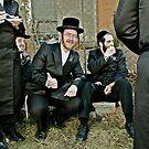 Shalom Sabat . Shalom Schabbat . Motek Sheli ! by © Andrzej Goszcz,M.D. Ph.D