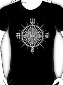 PC Gamer's Compass - Adventurer T-Shirt