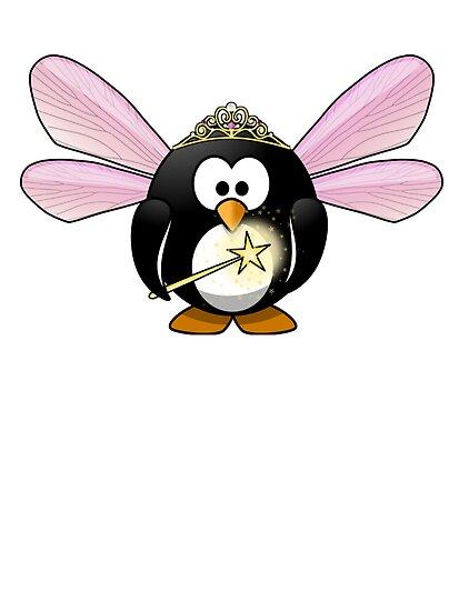 Fairy Penguin by kwg2200