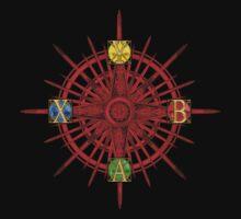 XBOX Gamer's Compass - Adventurer by Magmata