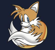 Tails the Fox Kids Tee