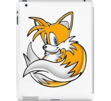 Tails the Fox iPad Case/Skin
